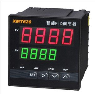 XMT62系列PID温控仪 ></A> </DD> <DT><A href=