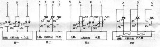zk-3c三相可控硅调压触发器-北京昊海云天仪表