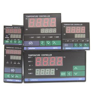 XMT系列PID数显仪 ></A> </DD> <DT><A href=